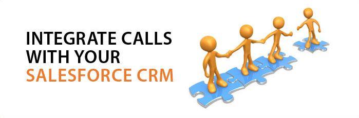 sales force integration info