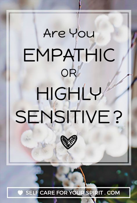 Tips sensitive people and empaths protect their energy