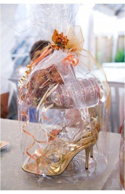 Classy Wedding Trousseau A Great Way To Package Those Amaze Heels Bridal Chura Wedding Trous Wedding Gifts Packaging Indian Wedding Gifts Wedding Gift Pack