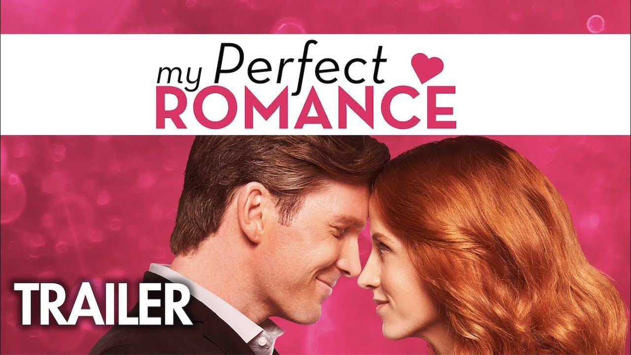 Coming to Netflix My Perfect Romance Official Trailer