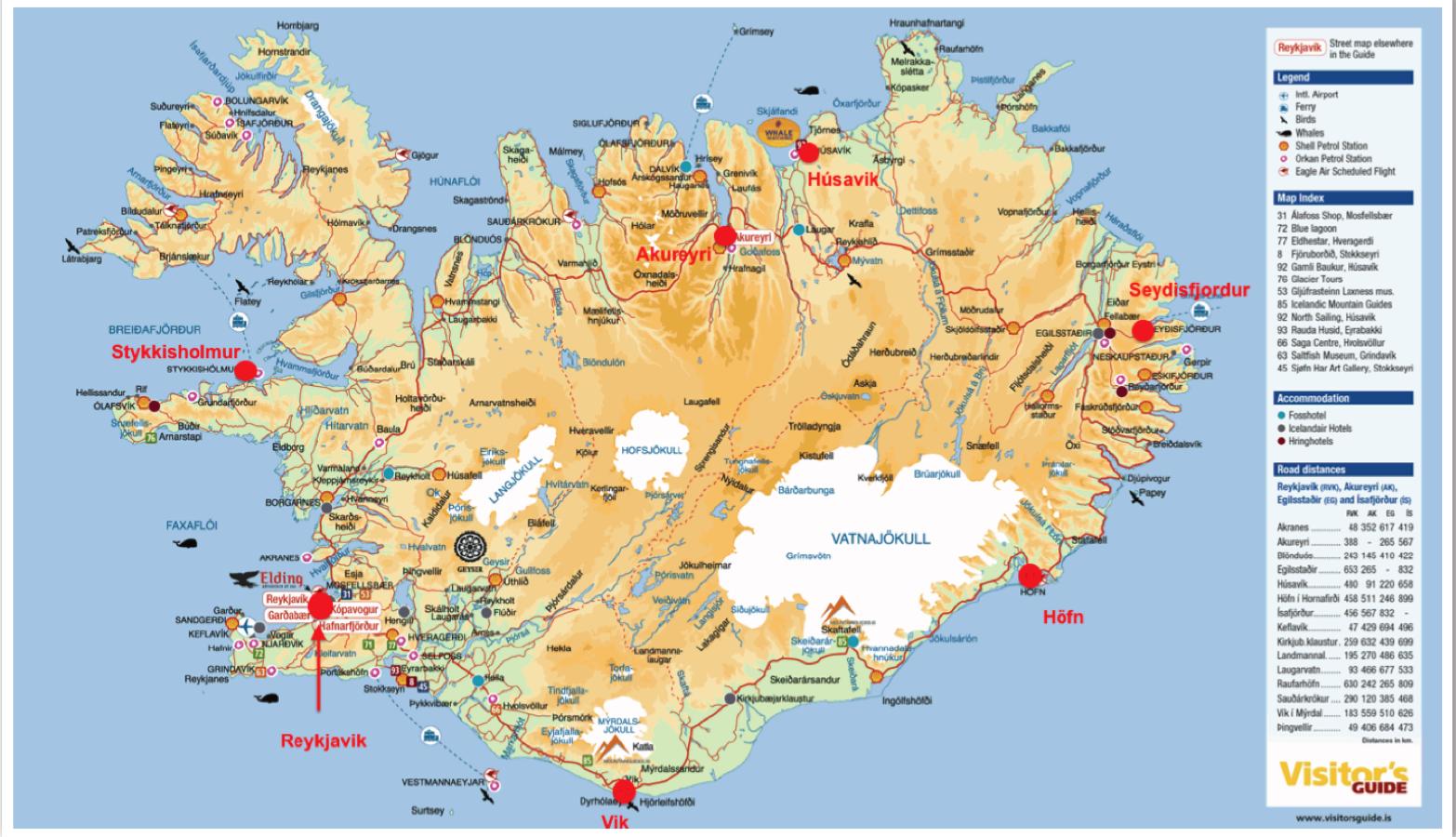 Reykjavik Map Google Search ICELAND Pinterest Reykjavik - Reykjavík map