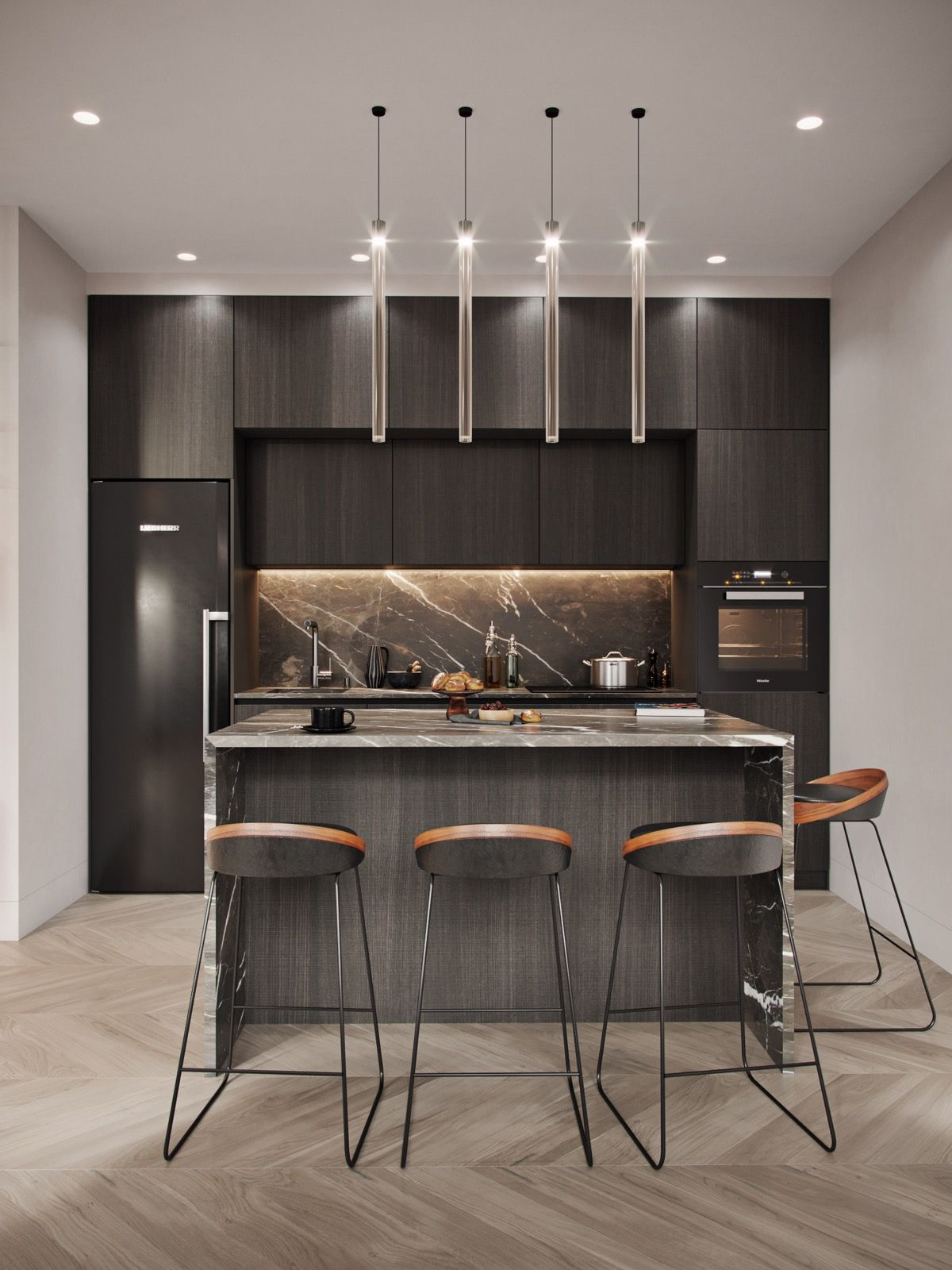 51 Luxury Kitchens And Tips To Help You Design And Accessorize