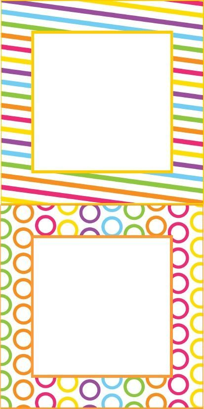 Full ABC Banner Printable - so cute!: | paginas album | Pinterest ...