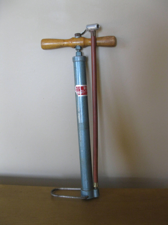 Hite manufacturing tire pump air pump bicycle pump