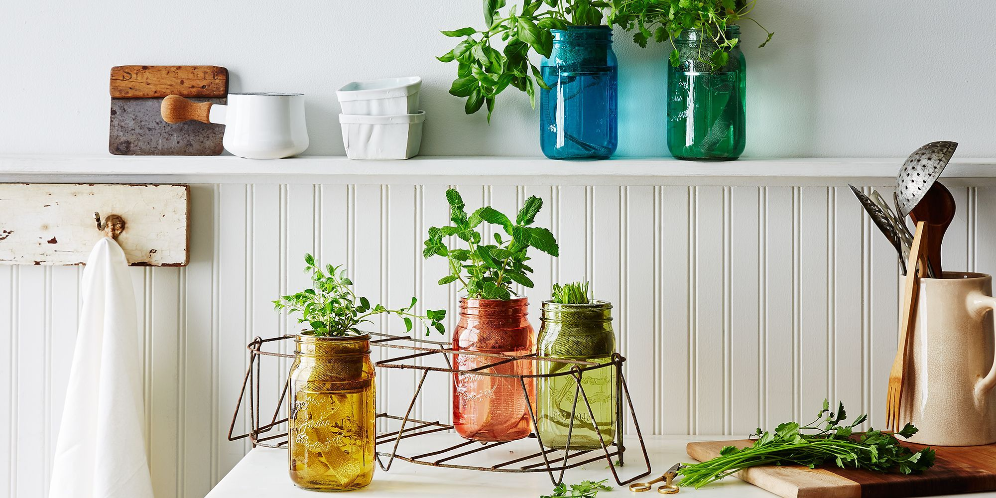 Just How Easy Is A Self Watering Herb Kit Extremely