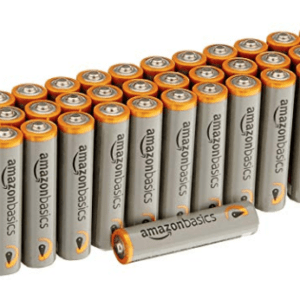 Amazon Aa Batteries 24 Pack Under 4 65 Shipped Printable Online Coupons Household Items Anker