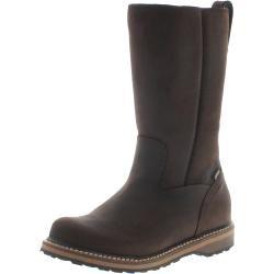 Photo of Meindl Goldegg Lady Gtx Dark Brown Women Winter Boots Meindl