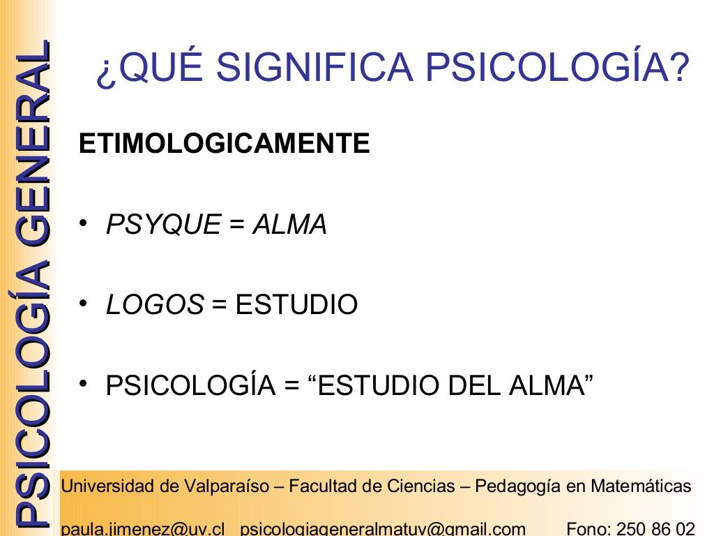 3 corrientes psicologicas by psicolog a y educaci n integral a c via slideshare