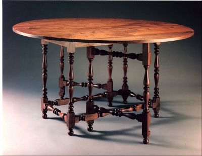 Exceptional Gsteleg Tables | Finish Gateleg Table