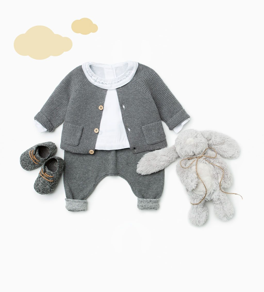Baby Shower Mini | 0 12 Monate KINDER | ZARA