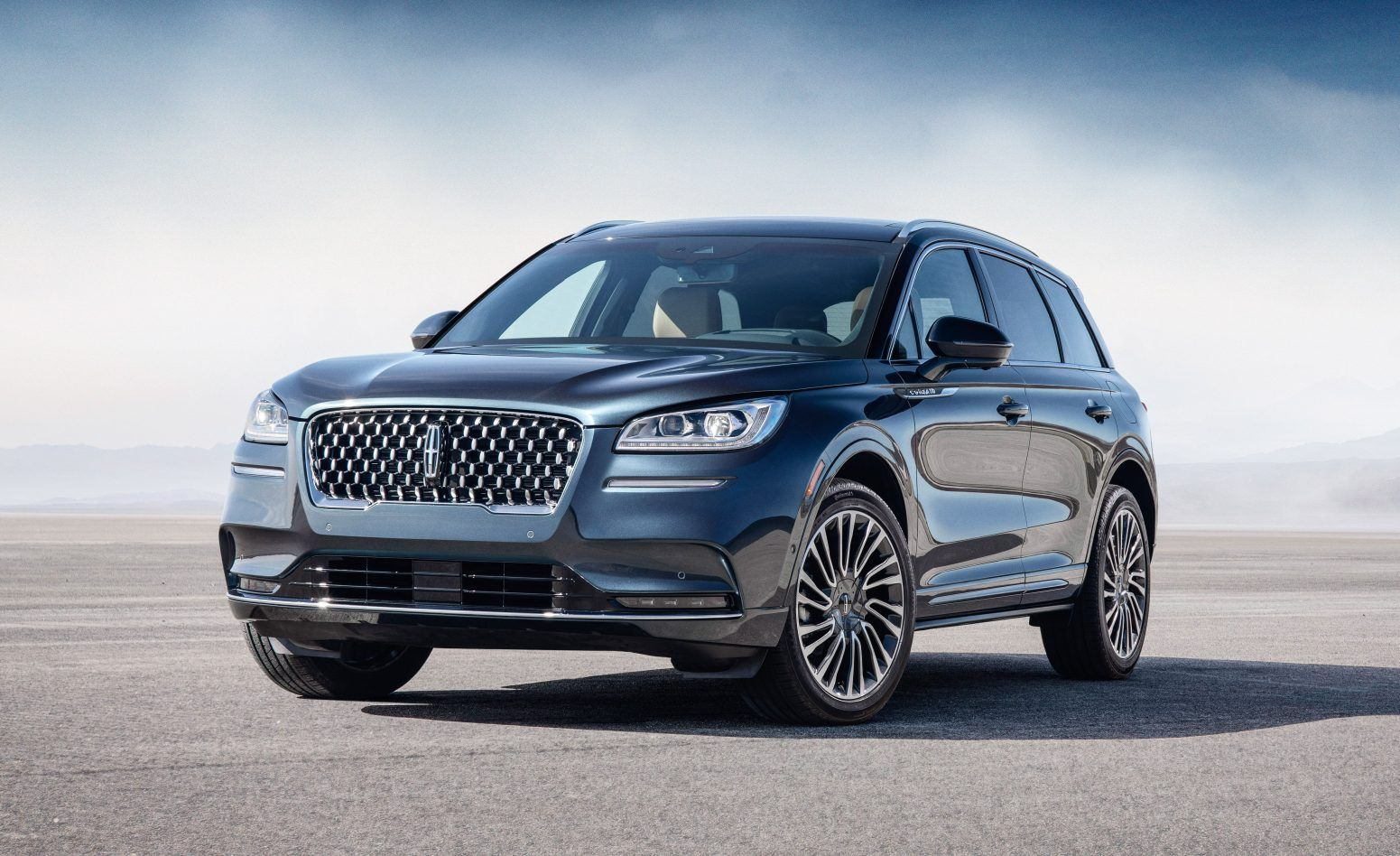 2020 Lincoln MKC Review, Price, Specs, Release Date