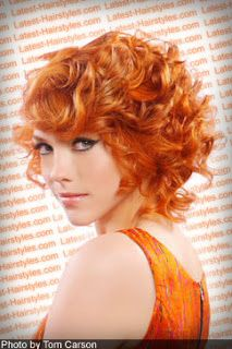 Short Hair Styles Short Curly Hairstyles This Could Be Fun Love