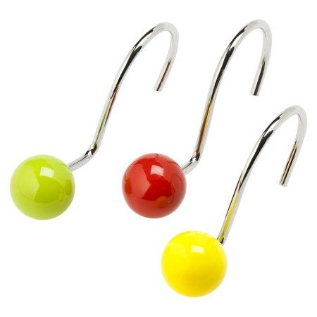 Gumball Machine Shower Curtain Hooks Target With Images