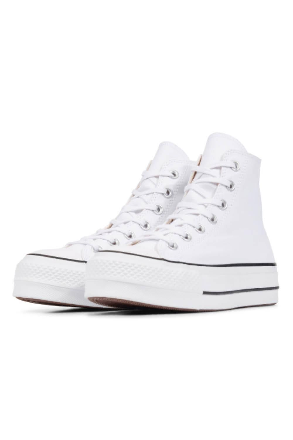 sneakers mujer converse