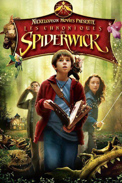 Les Chroniques De Spiderwick 2008 Regarder Les Chroniques De Spiderwick 2008 En Ligne Vf Et Vostfr Synopsi Spiderwick Chronicles Spiderwick Fantasy Movies