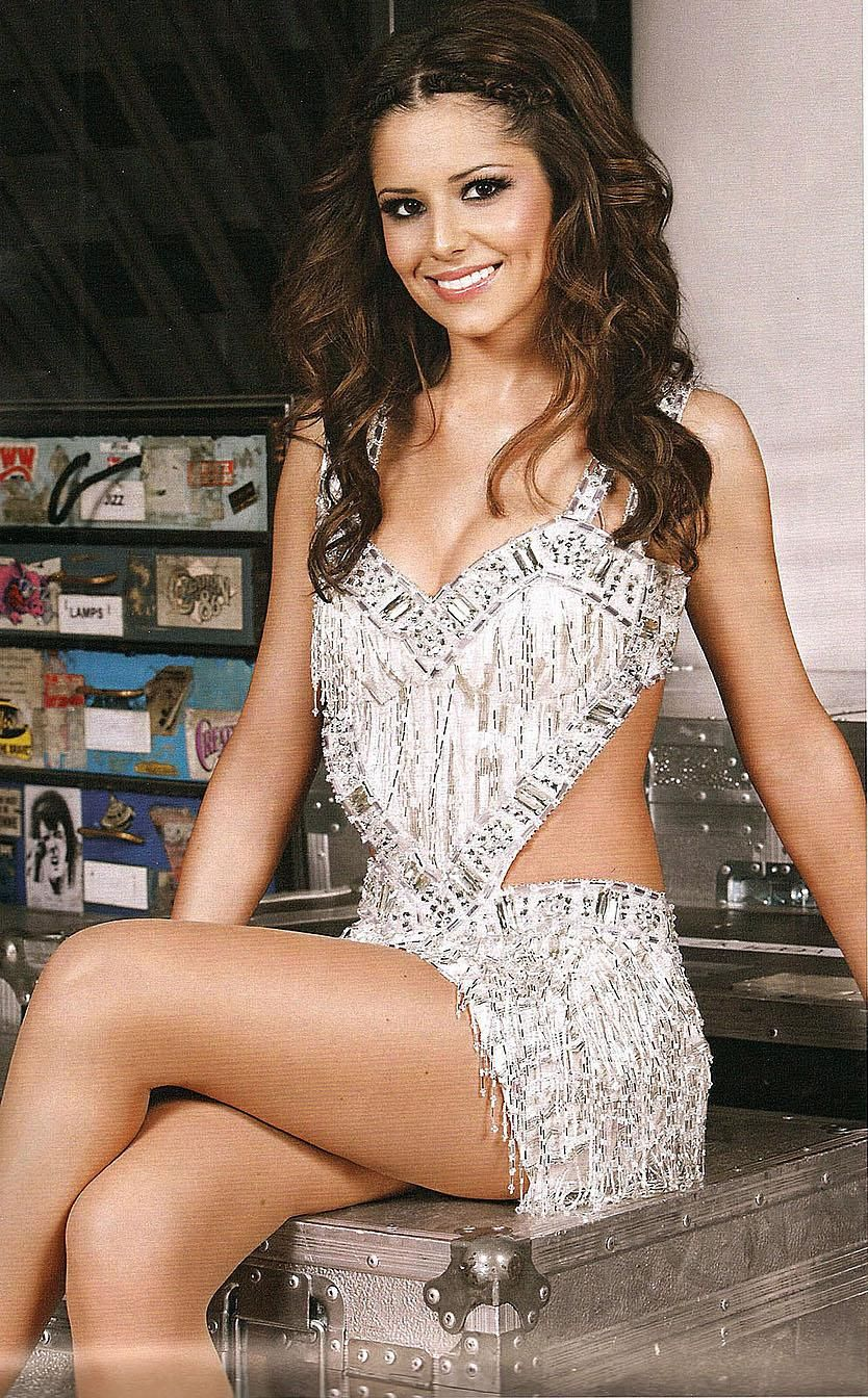Hot Girls in Short Dresses  Cheryl Cole Ultra Short Mini Dress ...