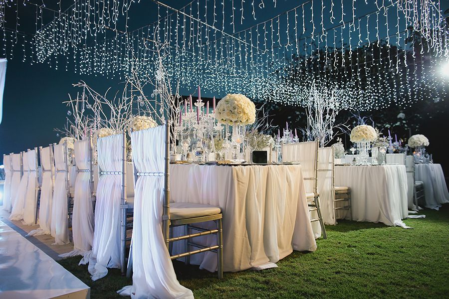 wedding reception photo booth singapore%0A Aaron and Serene u    s Wedding With a Fairytale Storybook Backdrop