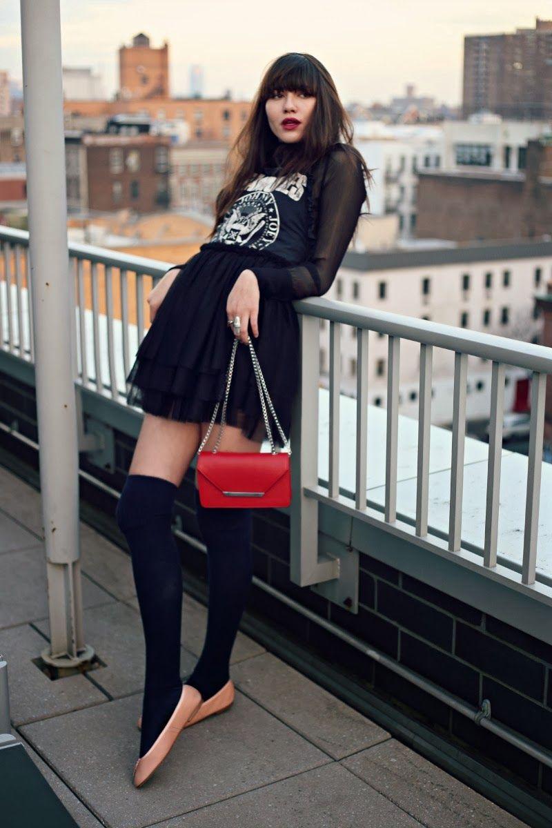 ROCK N' ROLL CARAVAN by Modern Vice on Fashion Indie