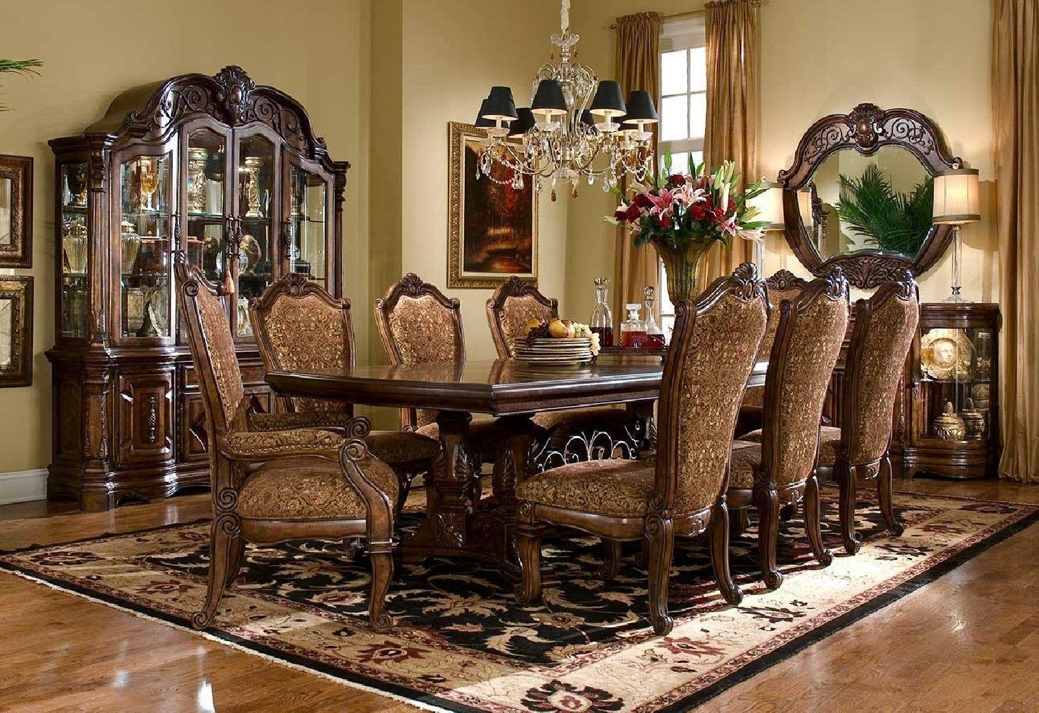 Aico Furniture Savings The World If Michael Amini Amini Furniture