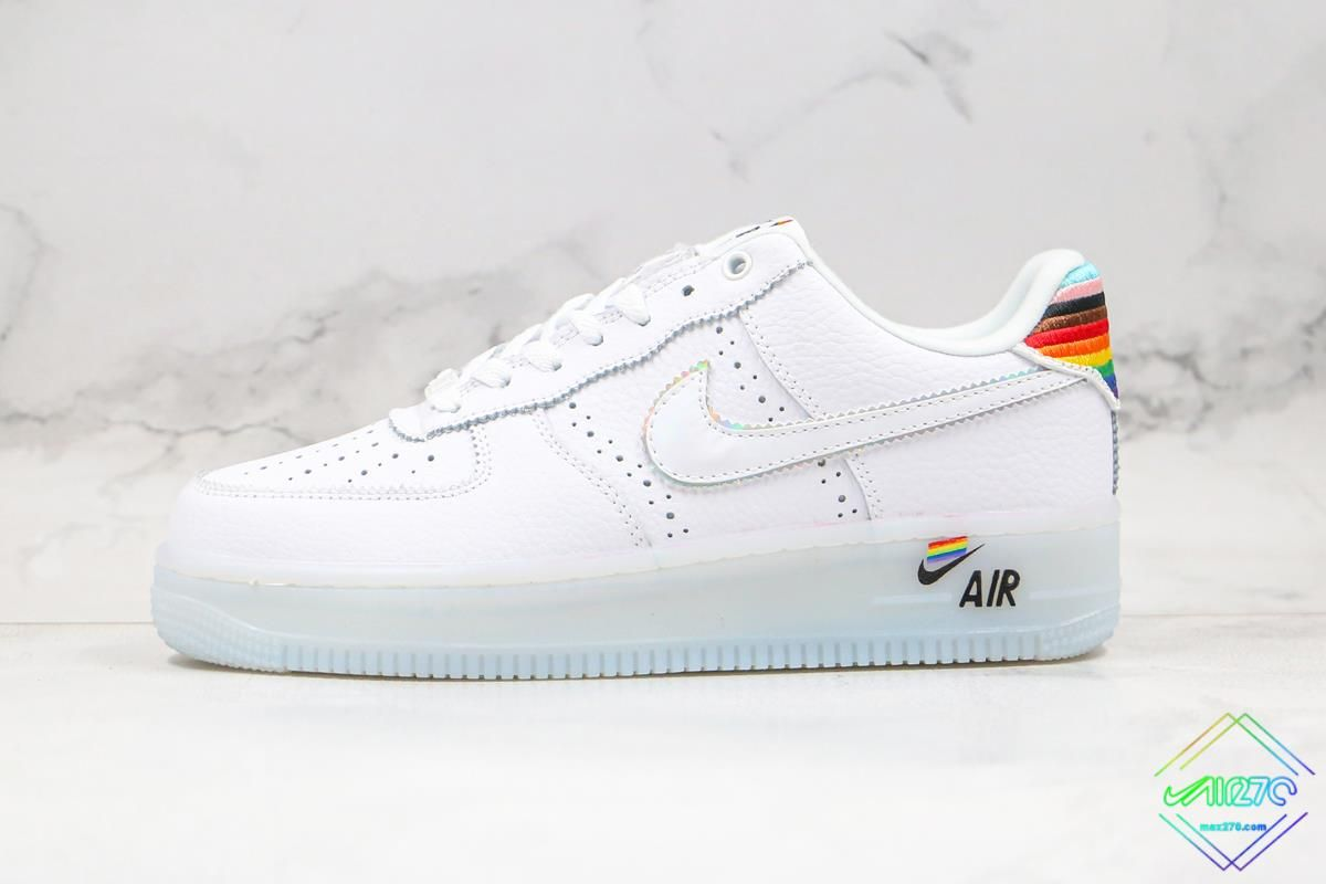 air force 1 pride