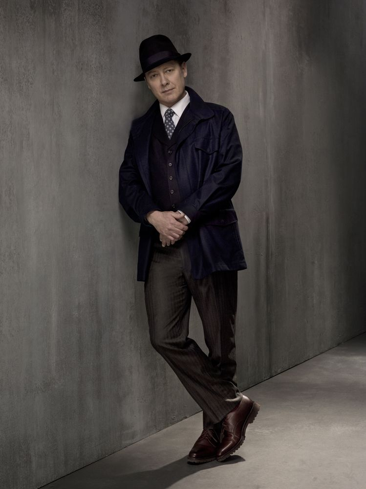 1cdad8c6d8bb3 Raymond Reddington…The Sexiest Concierge of Crime.