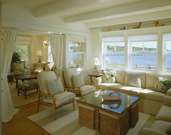 Nantucket Cottage Decorating | RE: Help with Home Exterior for a ...