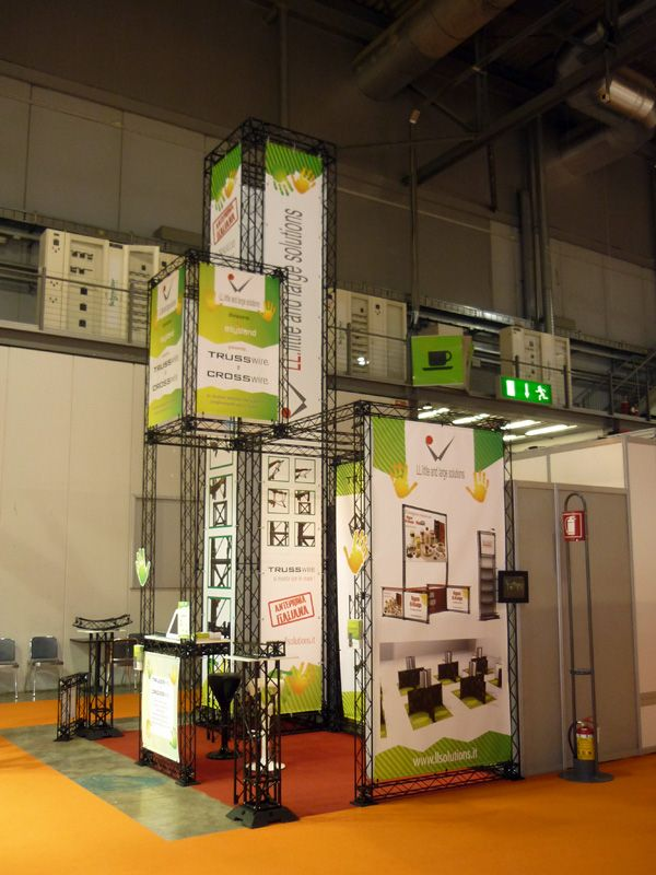 am stand modulares