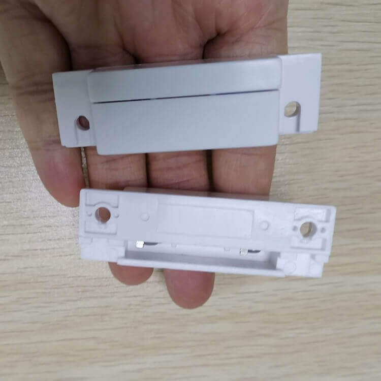 Pin On Magnetic Contact