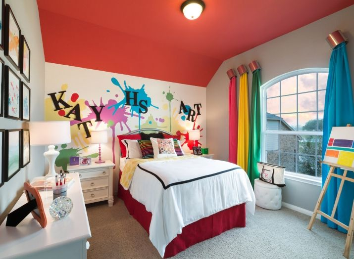 The Colonnade Ii 7782 Great Bedroom For The Artist My Diy Ideas