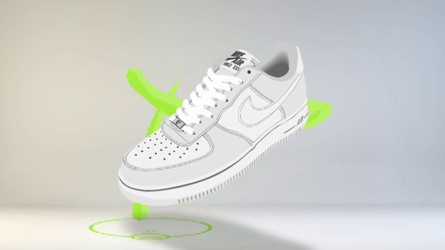 One Motion Nike Force Graphics CommercialKicks Pinterest Air n0NwkZOXP8