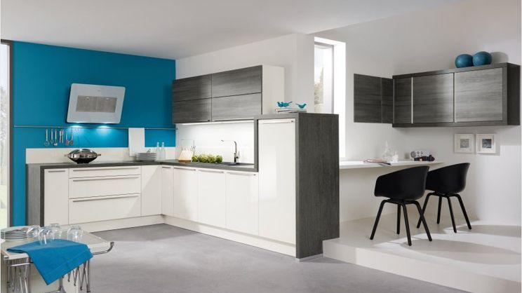 Großzügig Küche Umschleifen Unternehmen Bilder - Küchen Ideen ...