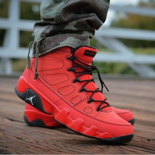 huge discount 4e886 de180 Motorboat Jones 9s | Air Jordans | Sneakers nike, Sneakers ...