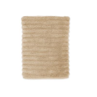 Turkish Ribbed Bath Towel In Champagne In 2020 With Images