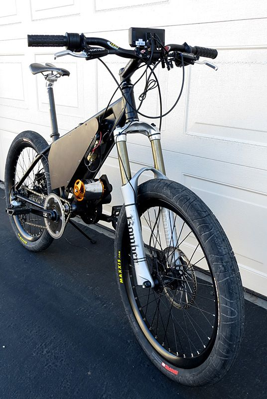 wwwrpevorg eCortina mid drive high performance electric bicycle