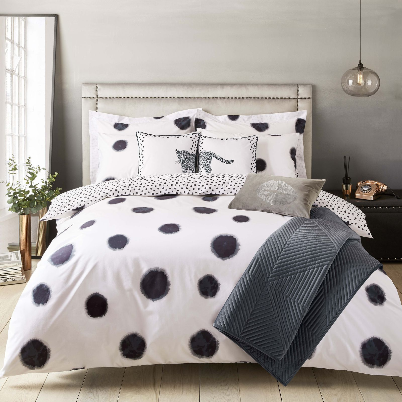 Emma Willis Launches Exclusive Bedding Collection With Dunelm