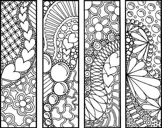 Анимация, шаблоны для распечатки