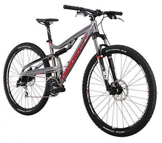 Best Mountain Bikes Under 1 000 Mountain Bike Reviews Best
