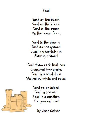 Image result for seaside poems