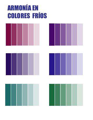 Armonia de colores (1) | Libros que vale la pena leer | Pinterest