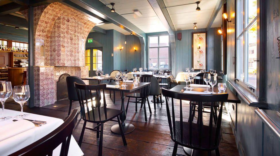 Restaurant Devijfdesmaak - Koog aan de Zaan