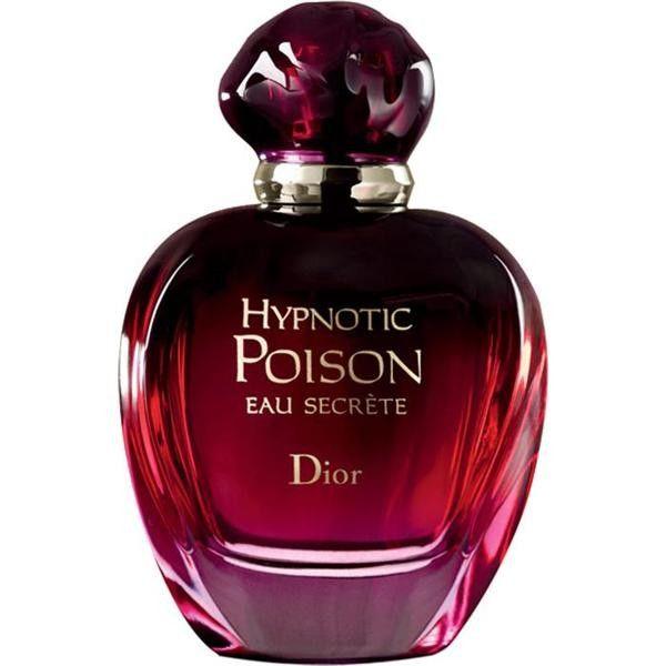 Poison Hypnotic Eau Secrete Edt Christian Dior женский парфюм