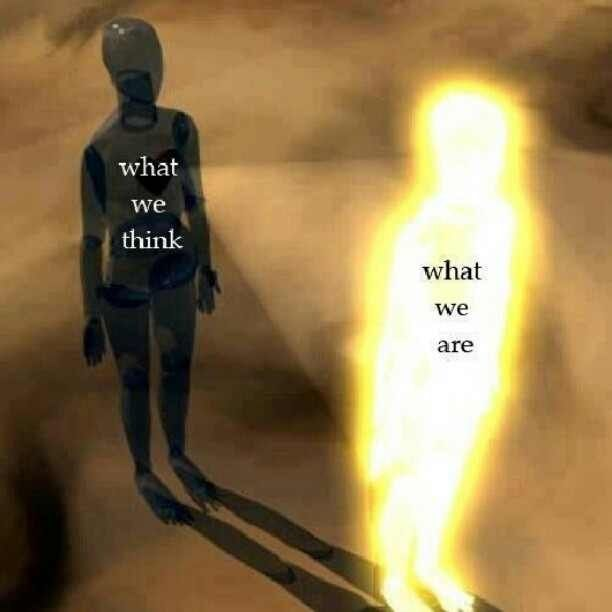 #spiritualbeing