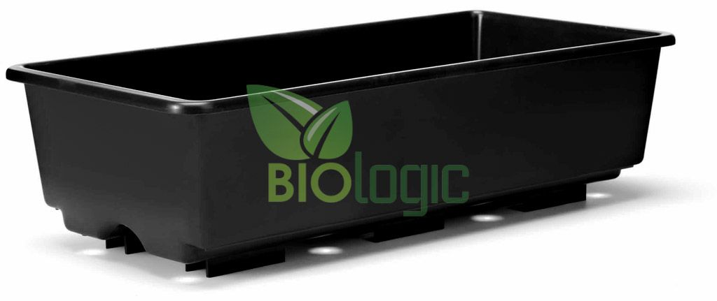 "Tuinkas Bio-Logic Optima 3m x 4m met Polycarbonaat Actual B         Tuinkas ""Optima"" is ontworpen om de beste omstandigheden te cr..."