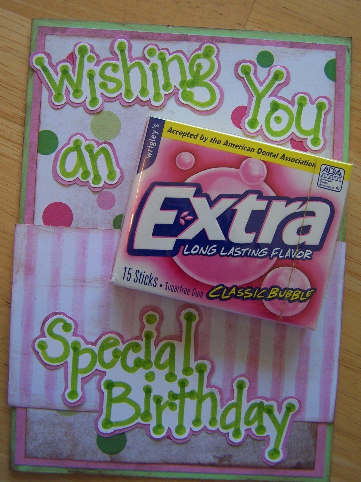 Sometimes Creative Card Making Teacher Pinterest – Cheap Birthday Card