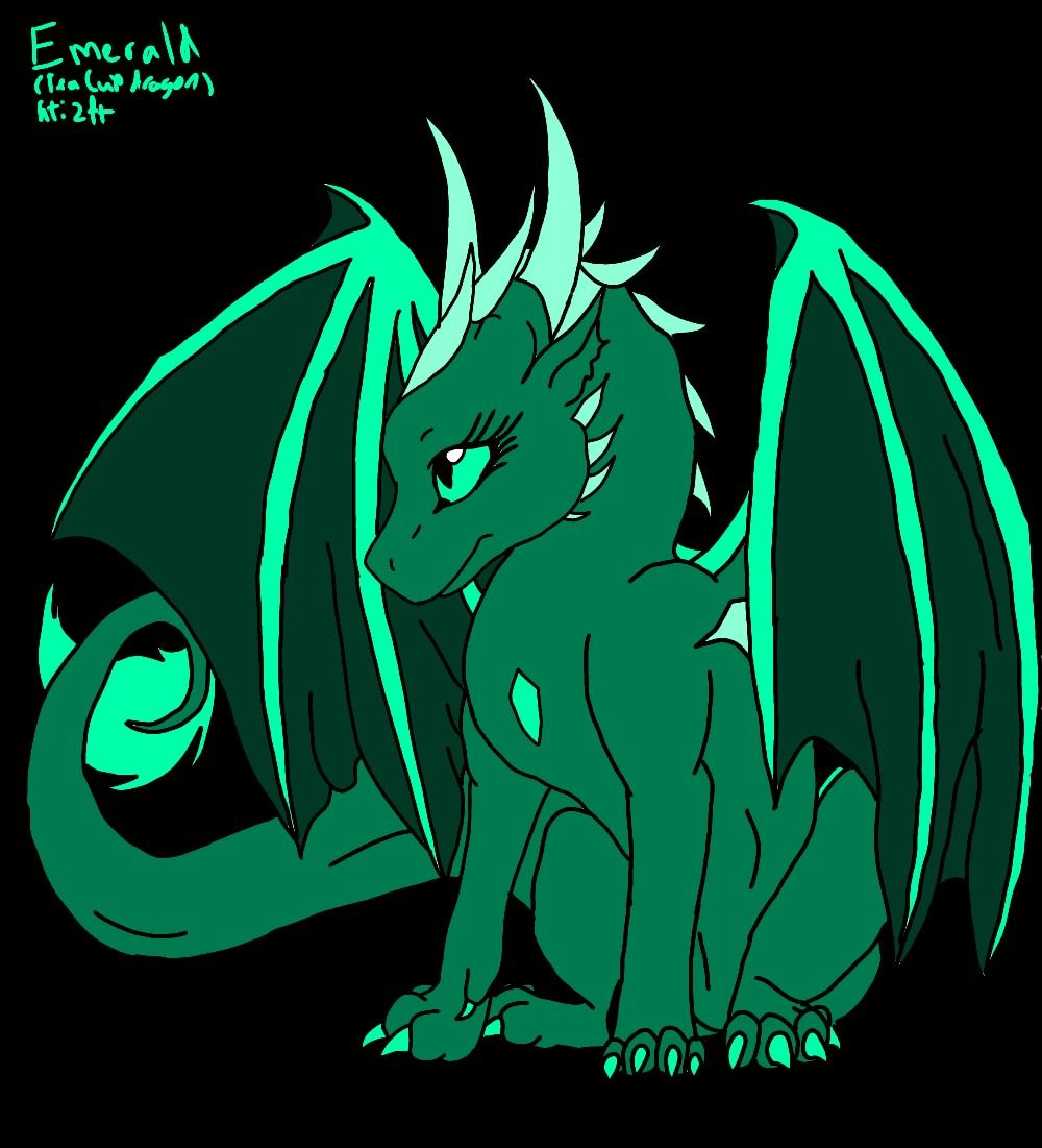 Emerald ( teacup dragon) nickname Emmy, the smallest standing at 2ft ...