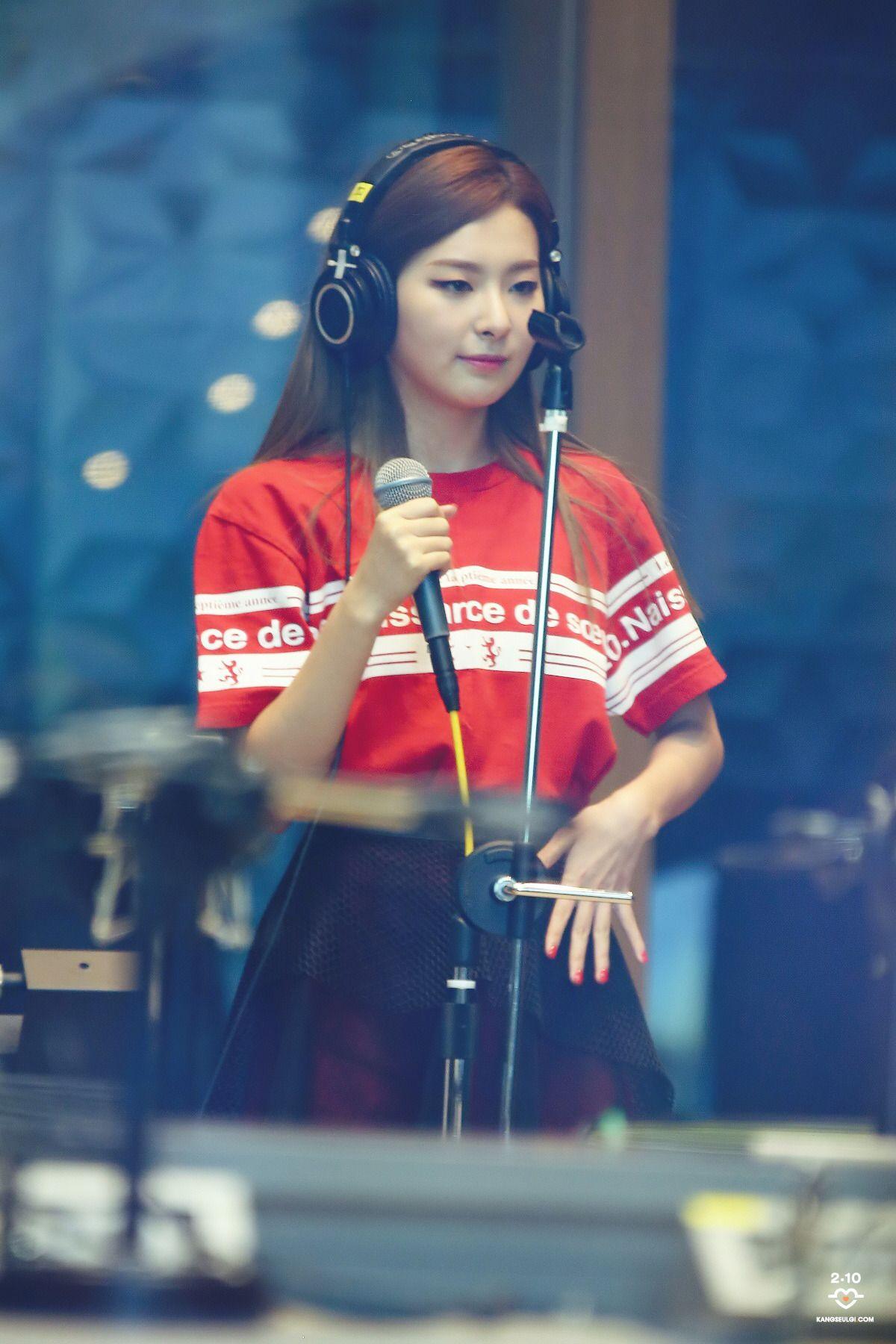 FY! Red Velvet
