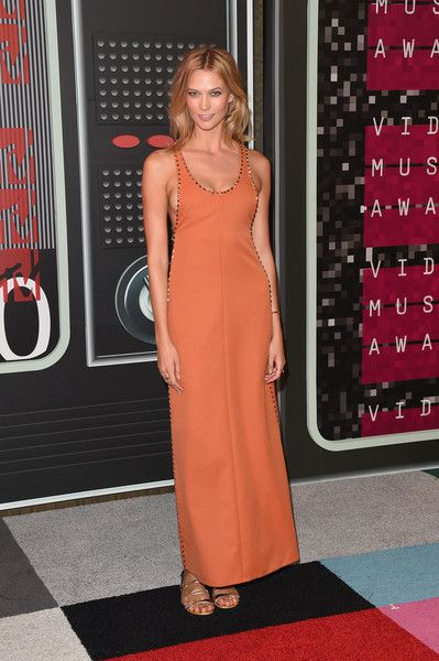 Karlie Klossin Louis Vuitton #MTVVMAs 2015