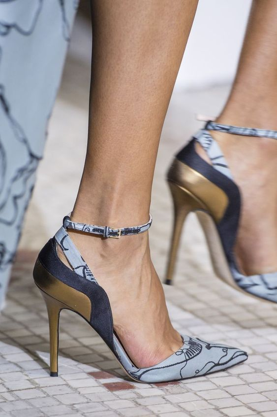 47 Classic Shoes That Look Fantastic Shoes Styles Design Trending Shoes Classic Shoes Heels