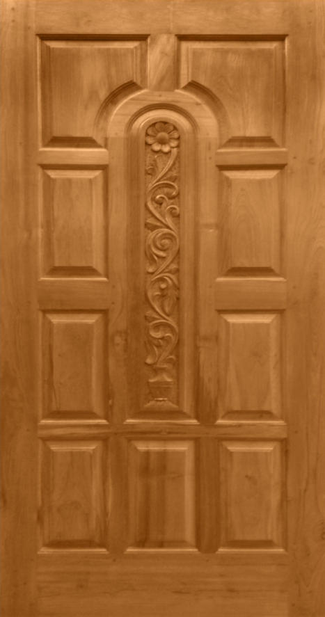 Teak Wood Carving Design Main Entrance Door Rs 27553 Wooden Main Door Design Door Design Wood Wooden Front Door Design