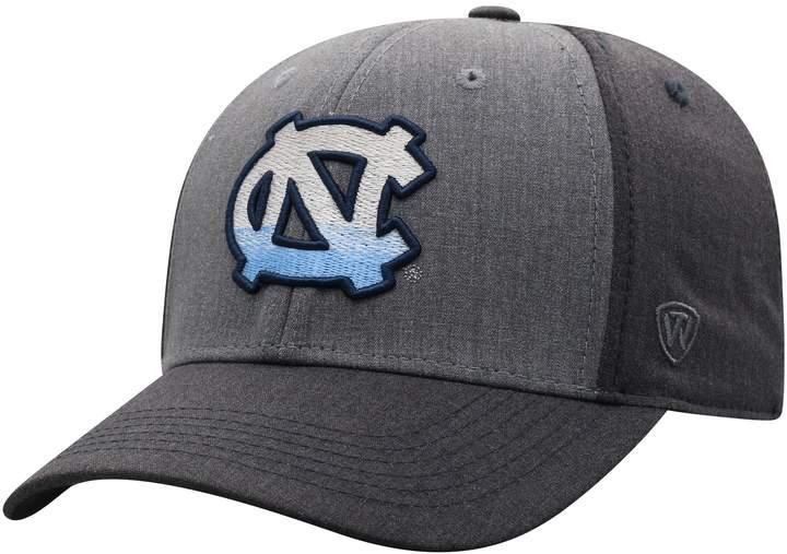60a36f40e NCAA Men's North Carolina Tar Heels Top of the World Powertrip Hat ...